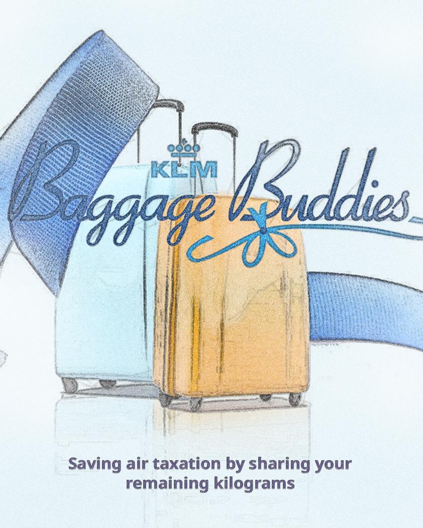 baggagebuddies